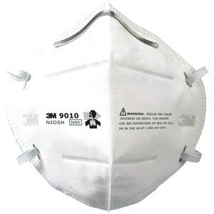 3M 9010 N95マスク