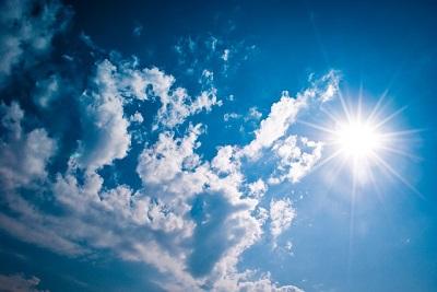 温度が低くても湿度の高い日は熱中症に要注意